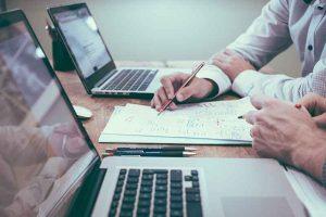 real estate appraisal analyst