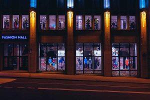 commercial storefront real estate